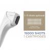 Buy cheap Portable 10000 shots hifu machine face lift machine 3D hifu beauty equipment from wholesalers