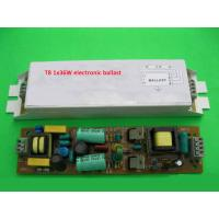electronic ballast t8 2x36w Manufactures