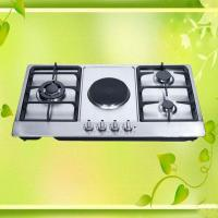 Built-in Type Gas and electric Stove Manufactures