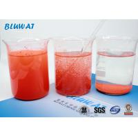 Quality High Efficient Textile Dyeing Effluent Colour Remval Chemical Water Treatment Flocculants for sale
