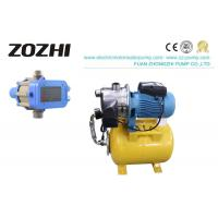 1HP Jet Self Priming Automatic Water Pump With Automatic Pressure Controller Manufactures
