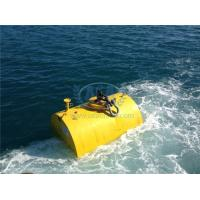 Inflatable Marine Navigation Buoys , Hot Dip Galvanized Boat Anchor Buoy Manufactures