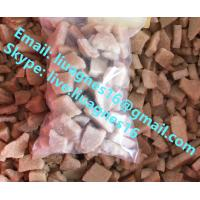 99.9% Purity Hot sale Research Chemicals Eutylone Best Stimulants Raw Materials  Big Crystals Online Manufactures