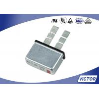 Auto Reset Thermal Breaker Switch , Single Phase Motor Protection Circuit Breaker Manufactures