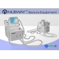 cryo cryolipolysis cooltech cryogenic freezer+ cavitation +multi polar RF fett wegmit   Manufactures