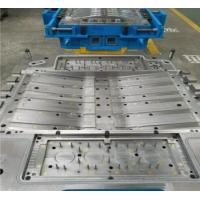 Long Life Using Metal Casting Molds , Permanent Mould Casting Eco Friendly Manufactures