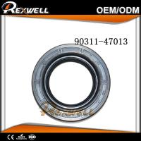Buy cheap Right Side Axle Oil Seal 90311-47013 For Toyota / Lexus LX470 GX470 4Runner from wholesalers