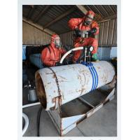 Hydrogen sulfide gas/Toxic gas/Corrosive gas disposal Manufactures