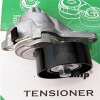 OEM Auto Engine Tensioner Pulley , 17540-54L00 Japanese Car V Shaped Pulley Manufactures