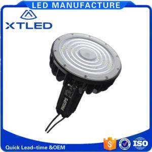 China IP65 LED High Bay Light 60 90 120 degree Reflector with CE PSE RoHs Approved on sale