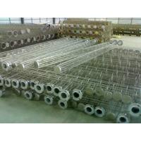filter bag cage welded with venturi Manufactures