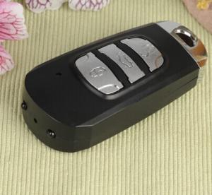 China Hidden Camera | FULL HD Car key Camera mini dv x6 with night vision on sale