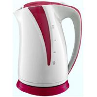 China 1.7 L cordless electric kettle, electric tea kettle for daily use on sale