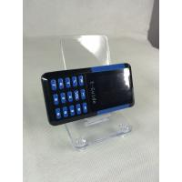 Quality 006A Portable Digital Audio Tour Guide Blue / Black Color For Visitor Reception for sale