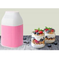Buy cheap Pure Energy Efficient Yogurt Maker Without Electricity Flavored Yogurt Making from wholesalers