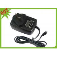 24V 750mA Output Australia Wall Mounting Adapter 100V To 240V Input Manufactures