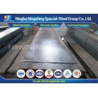 Polished 1.2767 Alloy Cold Work Tool Steel Flat Bar 100% UT Passed Manufactures