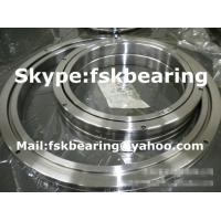 China SX011848 , SX011860 Thin - walled Cross Roller Bearings for Robot  P2 P4 on sale