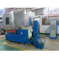 Quality Temperature-humidity Vibration Combined Environmental Test Chamber -70 Degree to for sale