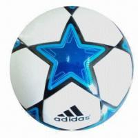 Patent Lamination, PU Match Soccer, OEM Orders Welcomed Manufactures