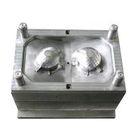 China Car front bumper mould,plastic injection auto mould on sale