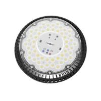 Waterproof 9000lm 100w UFO LED High Bay Light Environmentally Friendly Manufactures