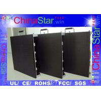 Indoor Rental LED Displays Manufactures