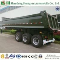 shandong shengrun special automobile co,.ltd