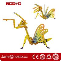 3D Jigsaw Puzzle Animal , Great for Kids' Imaginative Play , promotional gifts Manufactures