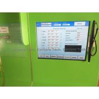 Common Rail Diesel Injector Test Bench Electric Motor Testing Equipment