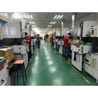 Professional precision mold parts customization factory--YIZE MOULD Manufactures