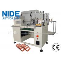 NIDE Stator Winding Machine Full-automatic copper coil winding machine for multiple wire Manufactures