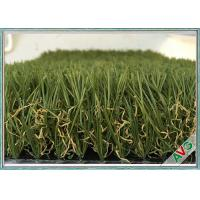 Fireproof Metal Landscaping Artificial Grass Easy Installation And Maintenance Manufactures