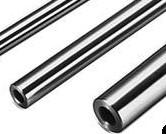 High Precision Hollow Round Bar , Hard Chrome Plated Steel Rod Manufactures