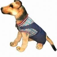 Pet cloth/pet clothing/fashionable pet clothing/cloth for pet Manufactures