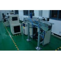 Quality 75W Diode Laser Marking Machine for Packing Bag , Industrial Laser Marking for sale