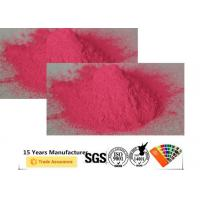 Motor Shell Insulating Epoxy Coating , 32 - 42μM Particle Ral Colours Powder Coating Manufactures