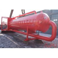 Aipu solids control APMGS gas liquid separator for sale used in oilfield Manufactures