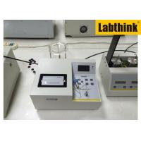 Electronic Oxygen Headspace Analyzer , Oxygen And Carbon Dioxide Analyzers HGA-02 Manufactures