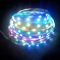 SMD5050 Digital magic dream color flexible led strip light Manufactures