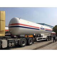 Propane Delivery LPG Tanker Truck 30 Tons LP Gas Bulk Delivery Truck Manufactures