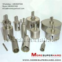 Electroplated Diamond Core Drill Bits Alisa@moresuperhard.com Manufactures