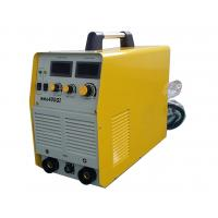 High Performance MMA Lightweight Welding Machine 3 Phase 580*340*480mm Manufactures