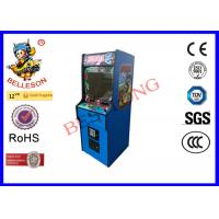 Entertainment Sites Custom Built Arcade Machines With Double Coin Mechanism Manufactures