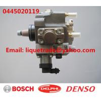 BOSCH Common rail pump 0445020119 for ISF2.8 4990601 Manufactures