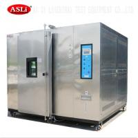 Environmental Simulation Walk In Stability Chamber for Laboratory Testing Manufactures