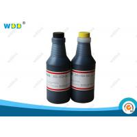Packing Printing Mek Cleaning Solution 473Ml Citronix Ink For CIJ Inkjet Manufactures