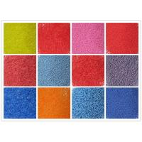 Made in China Detergent Color Speckles with Granule Shape sodium sulphate colorful speckles for washing powder Manufactures
