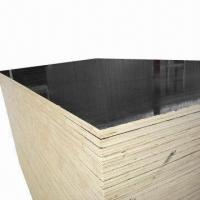 Film-faced Construction Plywood with Good Quality at Low Price  Manufactures