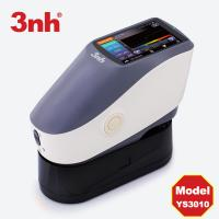 3nh manufacturer YS3010 portable and high cost-effective color matching spectrophotometer Manufactures